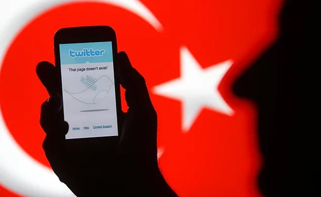 Twitter'a içerik kaldırma başvurusunda rekor Türkiye ve Fransa'da