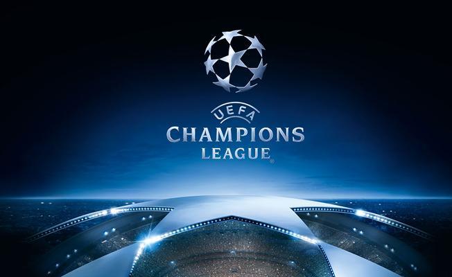 UEFA Şampiyonlar Ligi'nde çeyrek final kuraları çekildi