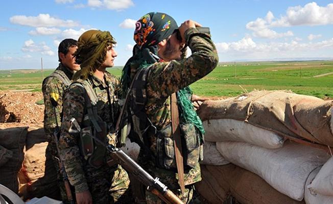 YPG'nin IŞİD mücadelesi Hollywood'da film oluyor