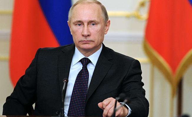 Putin: Suriye'de Kürtlerle çalışmayı sürdüreceğiz