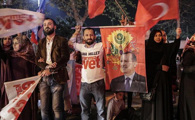 Alman siyasetçilerden referandum yorumu: Türkiye için kara bir gün