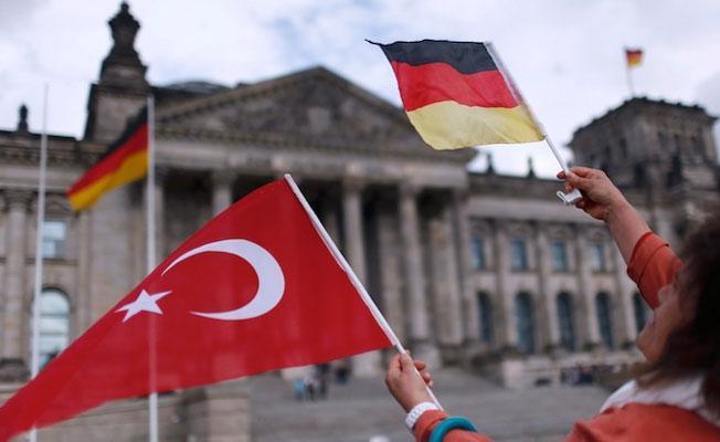 Almanların yüzde 82'si: Türkiye'ye gitmem