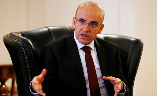 Mehmet Şimşek: Silahları borç yerine vergi ile karşılamak istiyoruz
