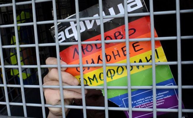 Çeçen polislerden eşcinsel erkeklere 'işkence ve alıkoyma'