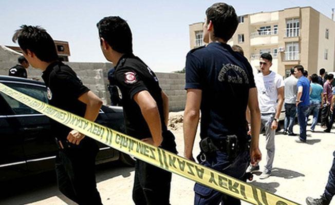 Ceylanpınar'da 2 polisin öldürüldüğü evde 'polis'in parmak izi çıktı