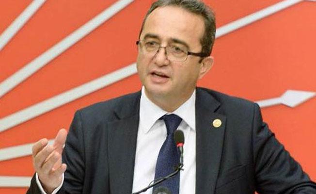 CHP'den YSK'nin ret kararına ilk tepki