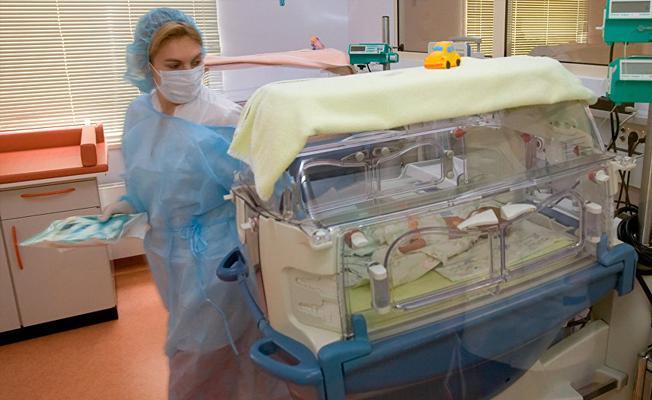 Çok erken doğan bebekler için yeni umut: Yapay rahim