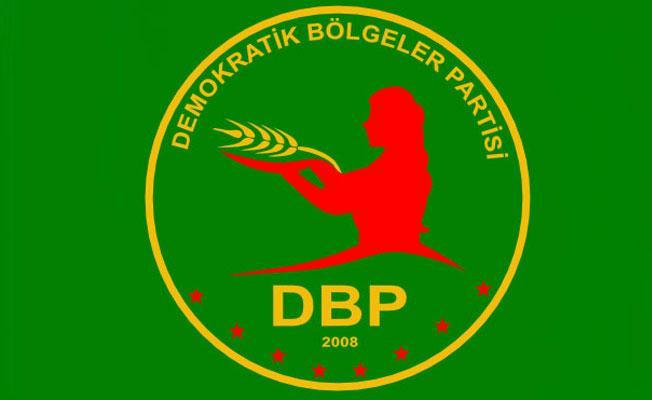 Kayyım atanan Mazıdağı Belediye Eş Başkanı gözaltına alındı