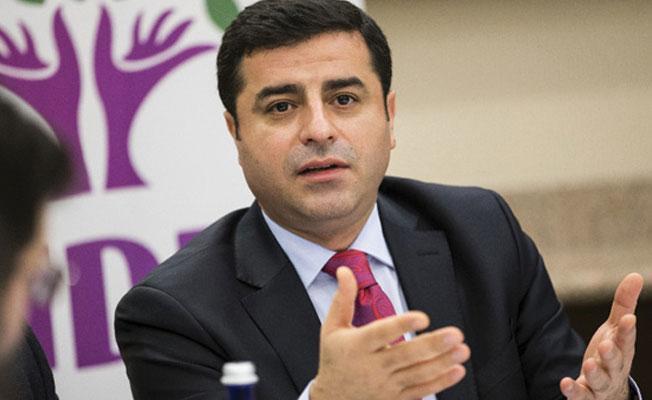 CHP'li Eski Başkan: Demirtaş'tan özür diliyorum