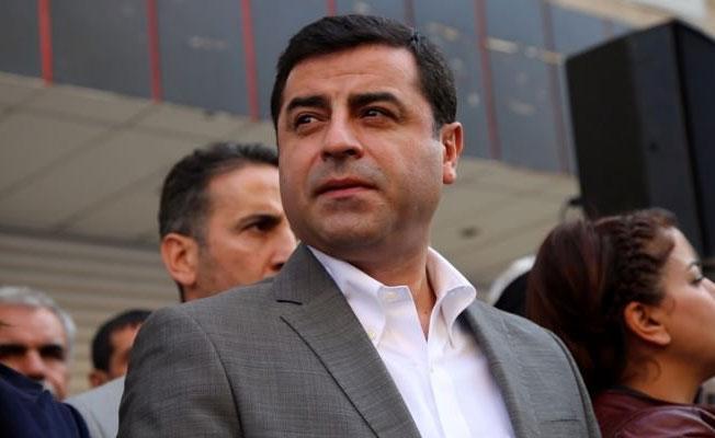 Demirtaş'ın davasının şikayetçisi ve savcısı 'FETÖ'den cezaevinde