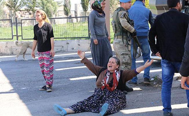 Diyarbakır'da seçim cinayeti: 3 kişi öldürüldü