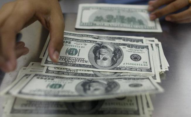 Dolarda yıl sonu tahmini: 3,74