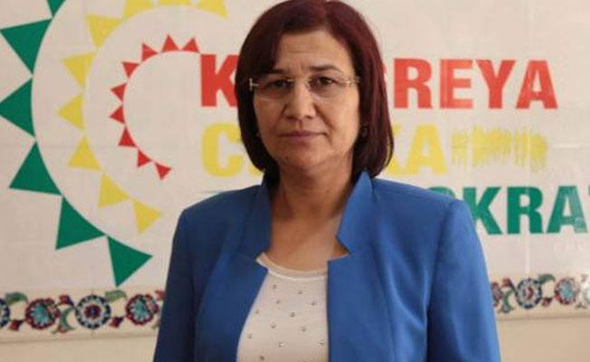 DTK Eşbaşkanı Güven: Ülke ortadan ikiye ayrıldı