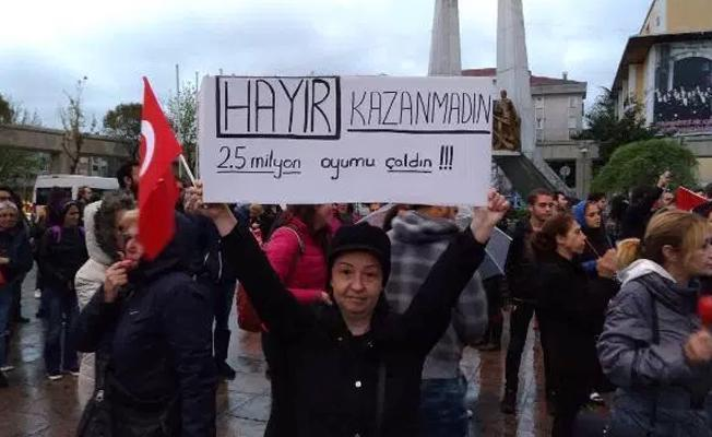 Erdoğan: 1-0 ya da 5-0 kazanmışsın önemli değil, önemli olan maçı almak
