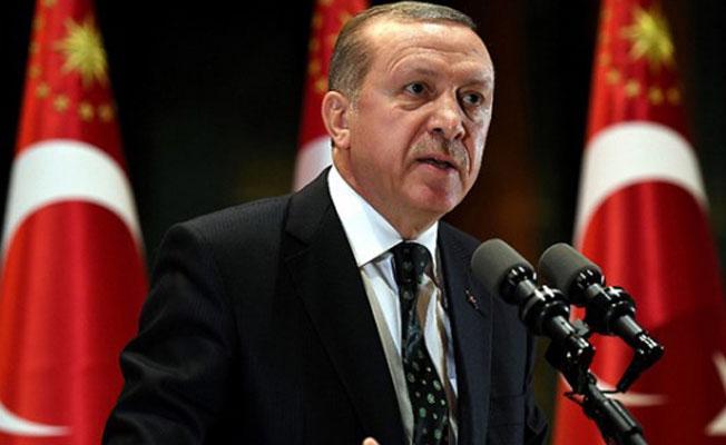 Erdoğan'dan AGİT'e: Haddinizi bilin, bu konuyla ilgili tüm tartışmalar bitmiştir