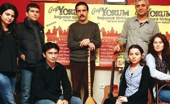 Grup Yorum'un Yenikapı konserine valilikten yasak