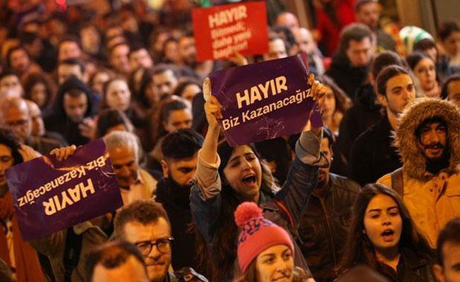 Guardian: Türkiye'de direniş yeniden başlayabilir