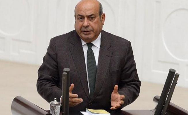Hasip Kaplan: Partili Cumhurbaşkanlığı Baas rejimlerine benziyor