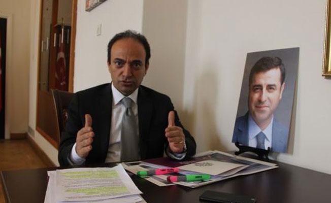 """""""HDP 'anahtar parti' Kürtlerin rızasını almadan kimse seçilemez"""""""