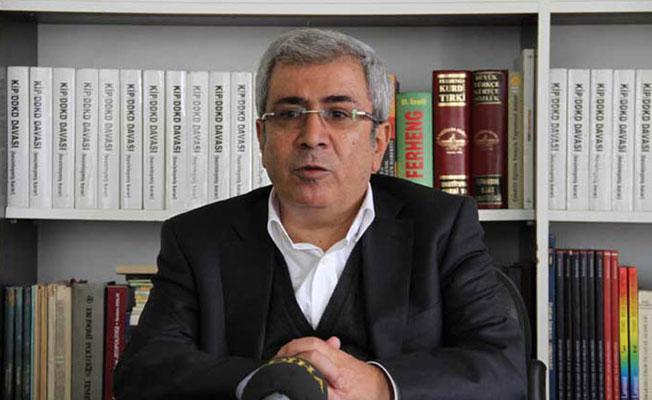 HDP Milletvekili Taşçıer: Türkiye, koalisyonlara hazır olsun