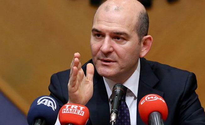 İçişleri Bakanı'ndan, Diyarbakır'da 3 kişinin öldürülmesine ilişkin açıklama