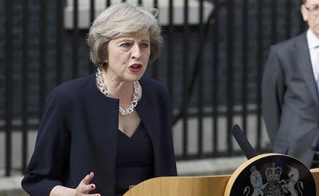 İngiltere Başbakanı erken seçim çağrısı yaptı