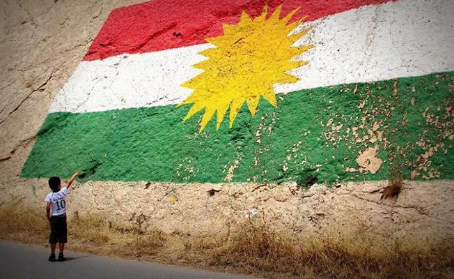 Barzani: Hedefimiz, tüm dünyanın Kürtlerin ne istediğinden haberdar olmasıdır