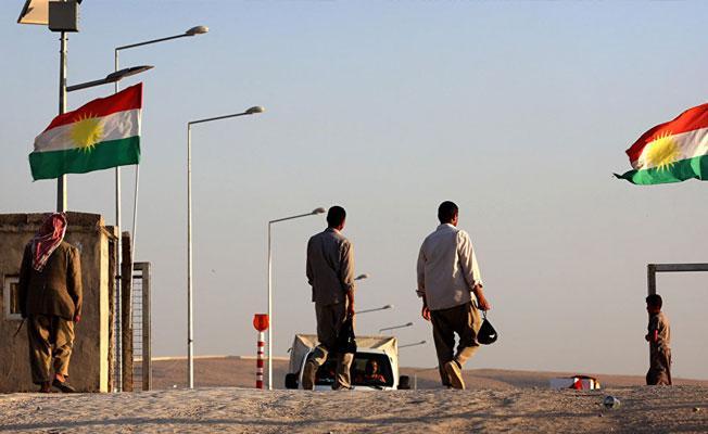 BM'den 'Kürdistan referandumu' açıklaması