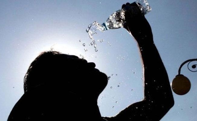 Yarın İstanbul'da hissedilen hava sıcaklığı 53 derece olacak