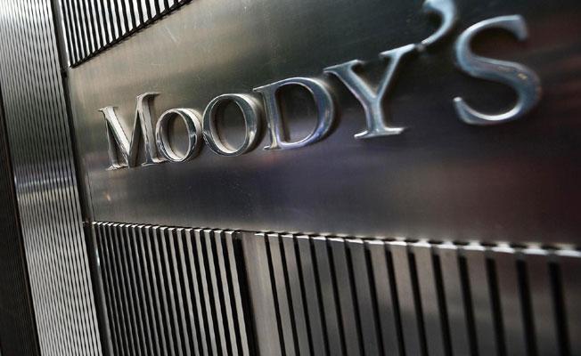 Moody's, Türk şirketler için 2018 yılında negatif öngörüde bulundu