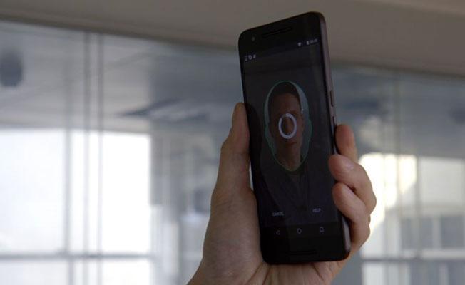Selfie ile 'Oy kullanma' teknolojisi geliyor