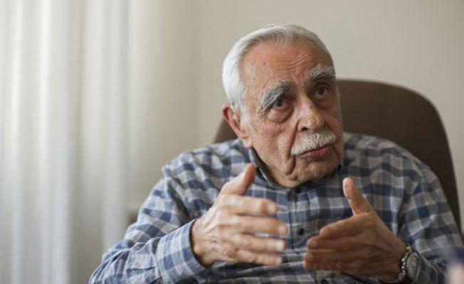 Tarık Ziya Ekinci: Halkoylaması demokrasi mücadelesiydi, Kürtler zaferle çıktı
