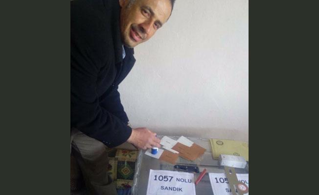 Viranşehir'de blok oy kullanıldı iddiası: 13 bin 67 Evet, 58 Hayır