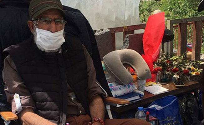 79 gündür açlık grevinde olan Kemal Gün'den kamuoyuna çağrı