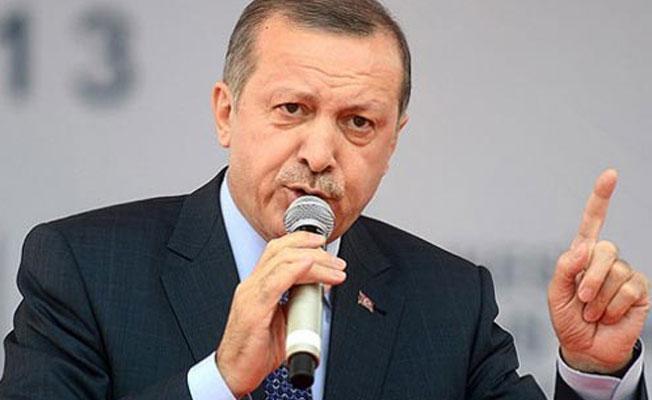 """""""ABD'nin YPG'ye silah verme kararı Erdoğan için darbeydi"""""""