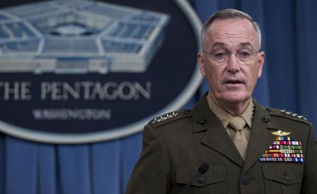 ABD: Suriye Demokratik Güçleri'nin silahlandırılmasına 'çok yakında' başlayacağız