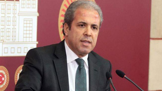 AKP'li Şamil Tayyar: FETÖ, AKP'ye sızdı