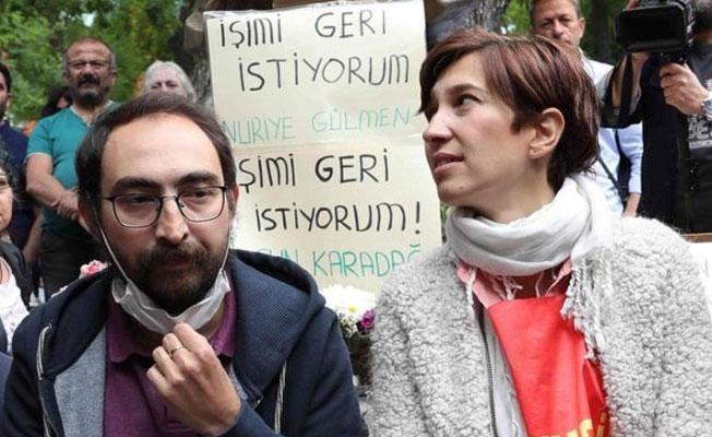 AKP'li vekil: Açlık grevi inançlarımıza uygun değil