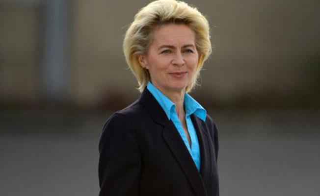 Alman bakan İncirlik'e alternatif bakmak için Ürdün'e gitti