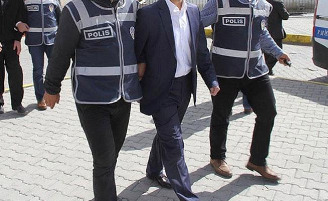 Ankara Büyükşehir Belediyesi ve bakanlıklarda 'FETÖ' operasyonu