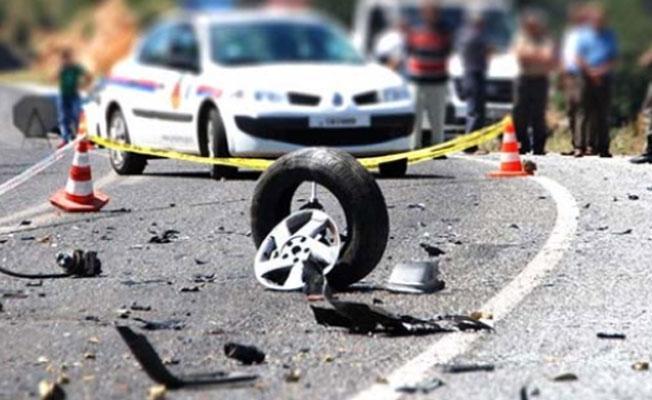 Mardin'de feci kaza: 4 ölü, 13 yaralı