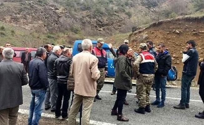 Artvin'de HES'te temizlik yapan işçiler suya düştü: 1 ölü, 1 yaralı