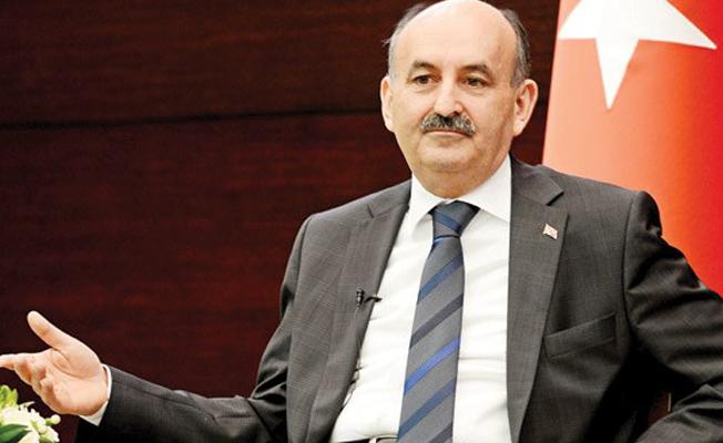 Bakan'dan kıdem tazminatı açıklaması