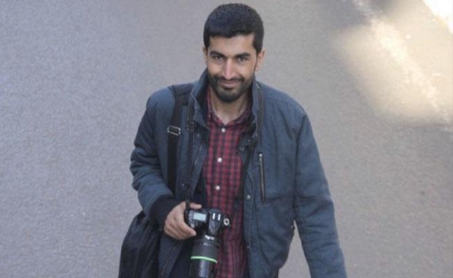 Ben Gazeteciyim İnisiyatifi'den gazeteci Türfent için kampanya
