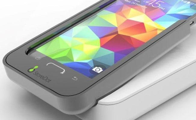 Beş dakika içinde şarj olan telefonlar 'gelecek yıl piyasaya sürülebilir'