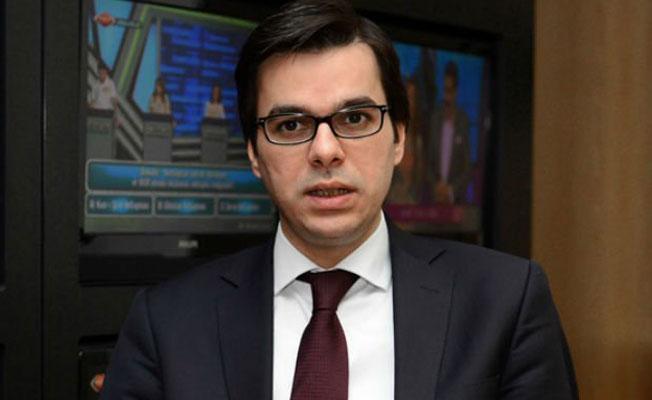 Bilal Erdoğan'ın arkadaşı İbrahim Eren, TRT Genel Müdürü oldu