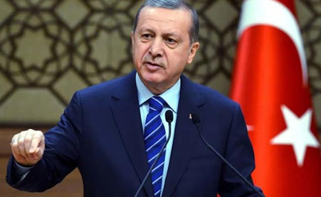 Erdoğan: 15 Temmuz'dan ibret alacağız