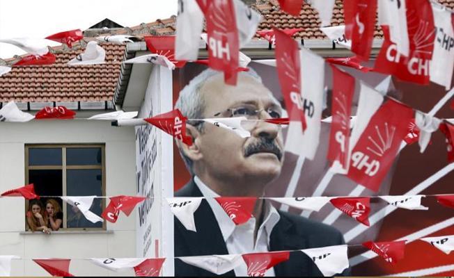 CHP'de yeni Genel Başkan Yardımcısı, Erdoğdu oldu
