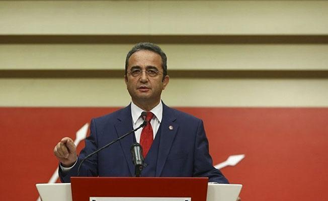 CHP'den, AKP'nin kongre davetine ret: 'Erdoğan'ın adaylığı anayasaya aykırı'