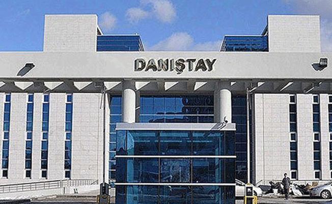 Cumhurbaşkanı Erdoğan, Danıştay üyesini seçti